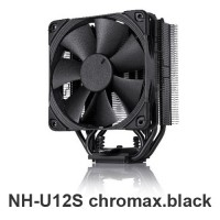 NH-U12S chromax.black